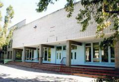 ССШ №17 школа отпраздновала свой 40-летний юбилей