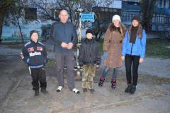 Дядя Виталик – глава лучшей семьи в Северодонецке