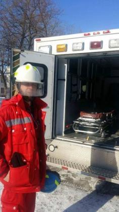 На Луганщині поповнився парк автомобілів швидкої допомоги