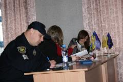 У Сєвєродонецьку розпочався останній етап відбору претендентів до складу Луганської патрульної поліції – співбесіда