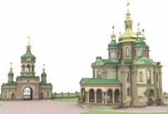 Собор УПЦ Киевского патриархата будет построен в Северодонецке