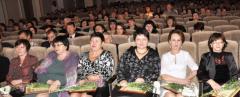 В первое воскресенье ноября Украина отмечает профессиональный праздник работников социальной сферы