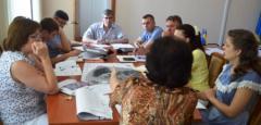 В Северодонецке  начата разработка Программы восстановления городских озер