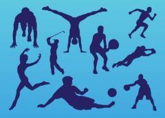 Детско-юношеские спортивные школы города проводят набор на 2015-2016 год