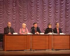 У Сєвєродонецьку відбувся семінар з питань податкового законодавства