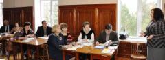 Презентовано Стратегічний план економічного розвитку Сєвєродонецька до 2020 року