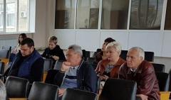 В Луганській облдержадміністрації обговорили документ Стратегії розвитку Луганської області до 2020 року