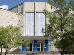 Свою историю «СТВ» начинало с появления в 1991 году предприятия «Северодонецкое кабельное телевидение»