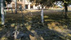 Вадим Горан: «Мы не допустим, чтобы жители Сватово остались один на один со своими проблемами в результате взрыва»