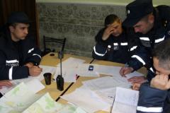 Спасатели считают причиной пожара в Сватово срабатывание сигнальной ракеты