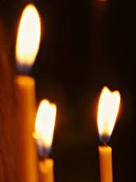 Хвилина мовчання у зв'язку з вшануванням пам'яті жертв голодоморів в Україні 1932-1933 років