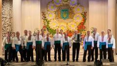 Відбувся обласний фестиваль-конкурс художньої самодіяльності «Луганщина – світанок України»