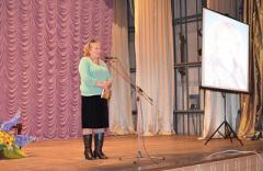 В Міському Палаці культури відбувся просвітницький тематичний захід, присвячений вшануванню пам'яті жертв Голодомору 1932-1933рр.