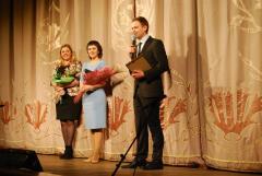 Міжнародний День Театру в Сєвєродонецьку