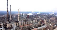 Северодонецкую ТЭЦ переведут на угольное топливо