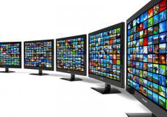Сайты и онлайн-трансляции ТВ