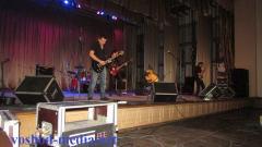 В Северодонецке выступила фолк-метал группа «Тінь сонця»