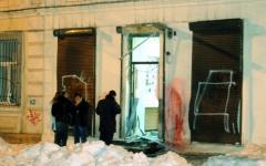 В Одессе новый теракт