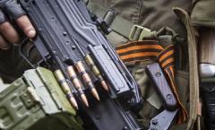 Тука: «Терористи заради задоволення своїх садистських нахилів почали обстрілювати мирних мешканців на іншому березі Сіверського Дінця»