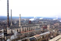 Северодонецк может остаться без света и тепла