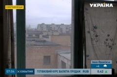 В Северодонецке пенсионеров и малообеспеченные семьи выселяют из общежития