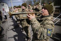 """Концерт військового оркестру та вокального ансамблю """"Форсаж"""""""