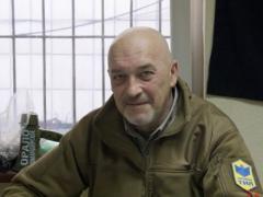 Председателя Луганской военно-гражданской администрации Георгия Туку проверят на полиграфе