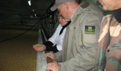 Георгий Тука побывал на Лисичанском пивоваренном заводе