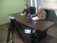 Тука прокоментував хід виборів на Луганщині