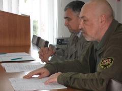 Георгій Тука: «Луганська область опинилася у якості заручника в однієї людини»