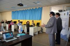 На Донбасі стартувала серія безкоштовних тренінгів з віддаленої роботи для ВПО