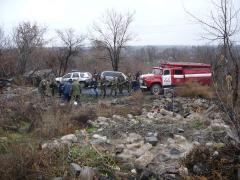 Луганські поліцейські розкрили вбивство та затримали підозрюваного