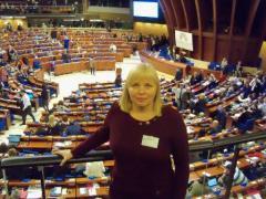 Журналисты востока Украины приняли участие в четвертом Всемирном форуме в поддержку демократии