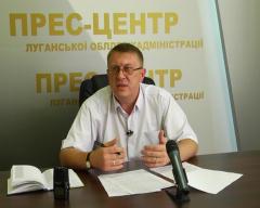 Епізоотична ситуація на контрольованій Україною території Луганщини повністю під контролем служб ветеринарної медицини області