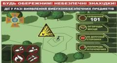 Сєвєродонецьке міське управління ГУ ДСНС України у Луганській області повідомляє