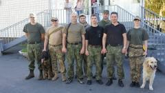 Правоохоронці забезпечили безпеку при проведенні випускних