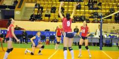 Спортивные «достижения» команды Казакова