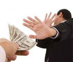 Нове в антикорупційному законодавстві