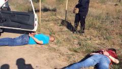 В Северодонецке сотрудники СБУ задержали двух милиционеров-взяточников