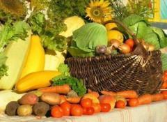 8 листопада відбудеться ярмарок з продажу сільськогосподарської продукції