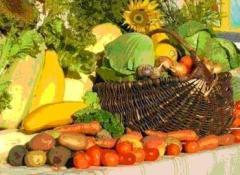 15 листопада відбудеться ярмарок з продажу сільськогосподарської продукції