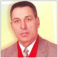 Ушел из жизни Виктор Степанович Журба