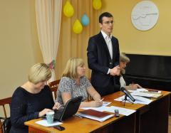 В Сєвєродонецьку створюють Регіональну організацію НСЖУ в Луганській області