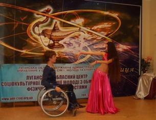 12 февраля 2014 года в луганском