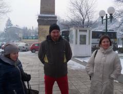 Босния и Герцеговина: Прогулка по Сараево