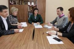 Підготовка до проведення ЗНО на Луганщині відбувається відповідно до плану