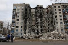 17-й дом, Лисичанск. Почему компенсации обросли слухами и будут ли выплачены деньги за утраченное имущество