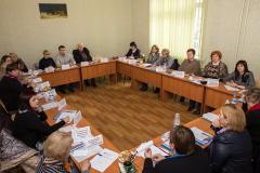 У Лисичанську пройшла Перша регіональна конференція з профорієнтації
