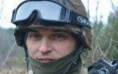 Тело погибшего полковника Нацгвардии Александра Бойко доставили в Северодонецк