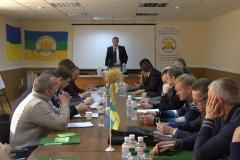 Конференция Аграрной партии Луганщины выбрала делегатов на съезд